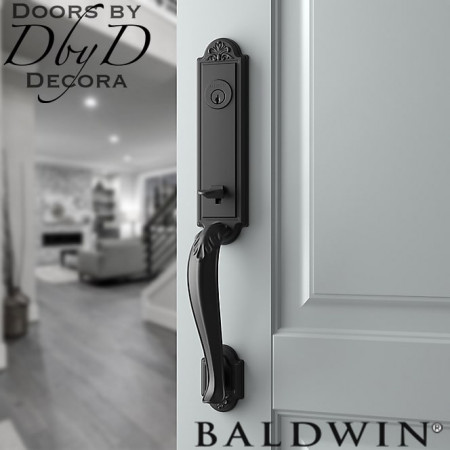 Baldwin Elizabeth Door Hardware