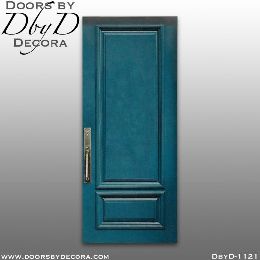 solid door1121c - solid door Southern Living door - Doors by Decora