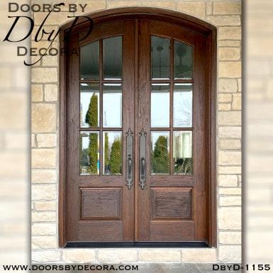 estate 6-lite tdl doors