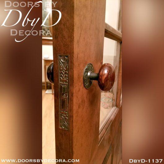divided lite1137 - divided lite true divided lite doors - Doors by Decora