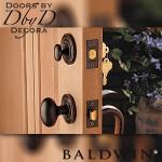 Door Lock Type - Cylinder