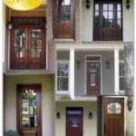 Brochure Cover for Craftsman Front Door Ideas