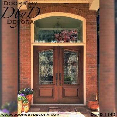 estate front doors